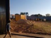 Hunter's Home Vehicle Storage - Namibia